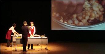 豆類のさまざまなイベント イメージ写真